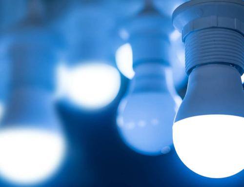 El LED: la luz más ecológica