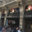 Fachada Teatro Cofidis - Pantallas LED
